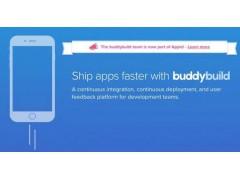 苹果收购加拿大初创公司 Buddybuild,有望进一步简化 iOS 应用开发