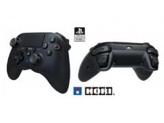 Hori推出全新PS4无线手柄:1月15日发售